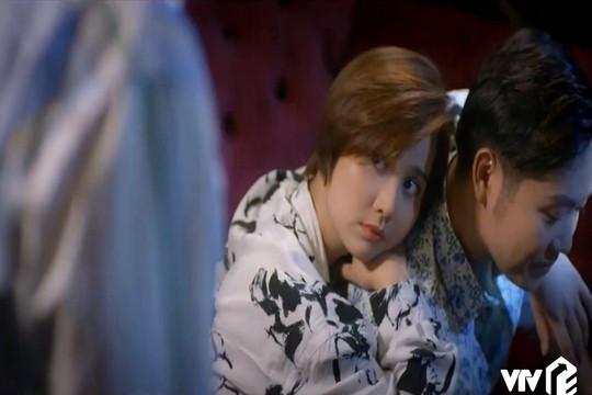 """""""Tình yêu và tham vọng"""" tập 55: Minh lo sợ không mang lại hạnh phúc cho Linh"""