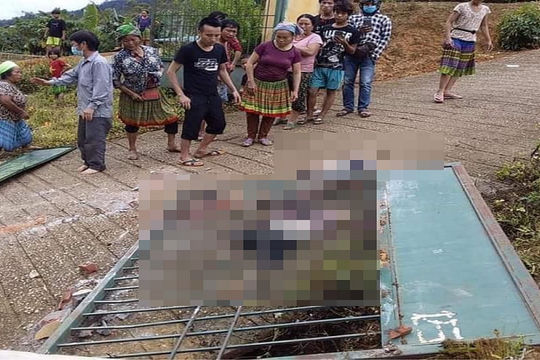 Bộ GD&ĐT yêu cầu rà soát các công trình sau vụ sập cổng trường tại Lào Cai