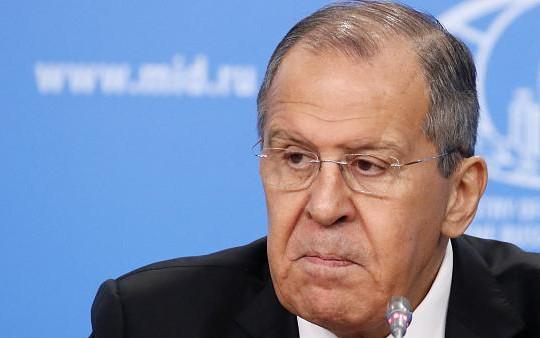 Nga nêu điều kiện để diễn ra hội nghị thượng đỉnh nhóm bộ ngũ hạt nhân