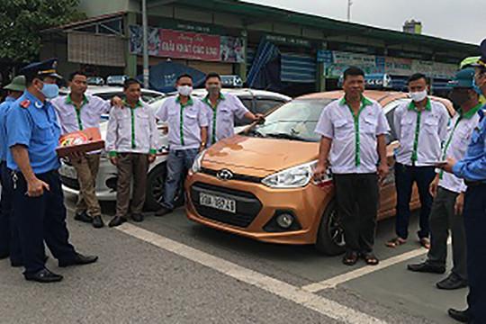 Thái Nguyên: Thực hiện quyết liệt các giải pháp bảo đảm trật tự ATGT 6 tháng cuối năm
