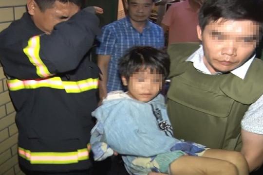 Đã bắt được người bố bạo hành con gái 6 tuổi ở Bắc Ninh