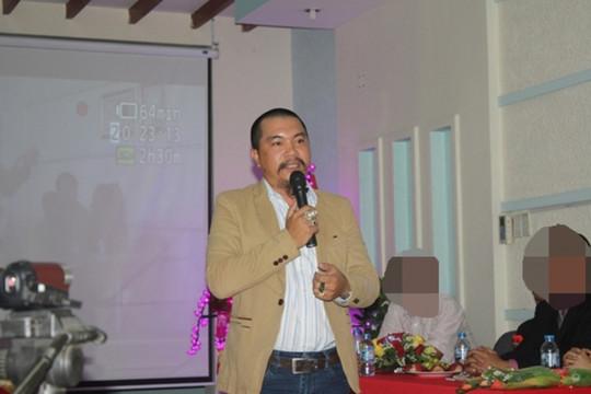 Điều tra bổ sung vụ án ông trùm đa cấp Nguyễn Hữu Tiến