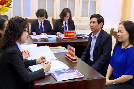Tiền lệ pháp và Hòa giải, đối thoại tại Tòa án: Hai điểm sáng mới của ngành Tòa án Việt Nam