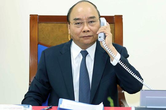 Hợp tác giữa Việt Nam-Đức đang đứng trước nhiều triển vọng mới