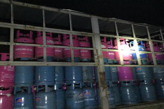 Thái Bình: Yêu cầu làm rõ việc công ty kinh doanh gas cạnh tranh không lành mạnh