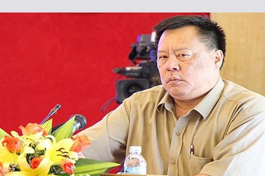 Giám đốc Sở Tài Nguyên và Môi trường Khánh Hòa xin thôi chức