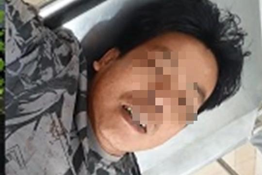Nghi án chồng giết vợ rồi uống thuốc sâu tự tử