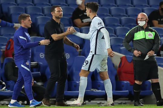 Chelsea nối dài mạch bất bại với thắng lợi 3-1 trước Brighton