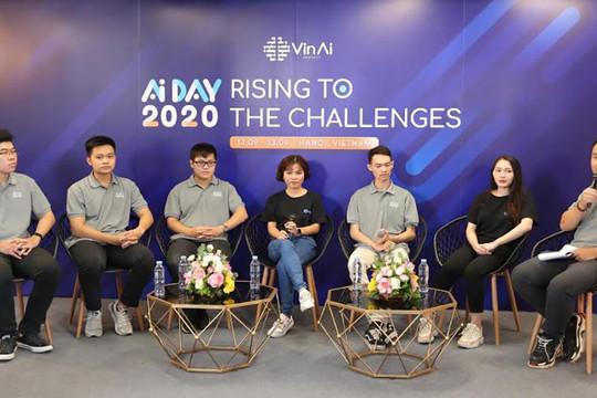 """""""Ngày Trí tuệ nhân tạo 2020"""" - Bức tranh toàn cảnh về AI tại Việt Nam"""