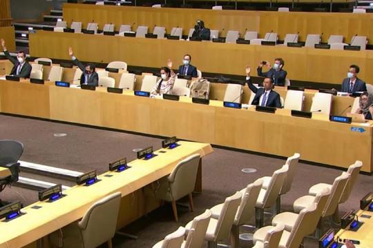 Hội đồng Bảo an thông qua nghị quyết về gia hạn Phái bộ LHQ tại Libya, Afghanistan