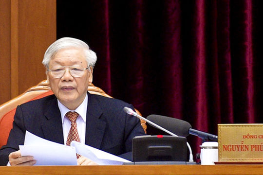 Tổng Bí thư, Chủ tịch nước Nguyễn Phú Trọng sẽ gửi thông điệp đến Đại hội đồng LHQ
