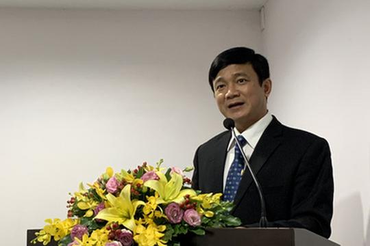 Hiệu trưởng trường Đại học Tôn Đức Thắng bị cách hết chức vụ trong Đảng