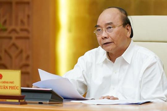 Thủ tướng: Tăng cường giám sát các bệnh truyền nhiễm, tránh dịch chồng dịch