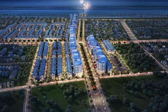 Sắp ra mắt chính thức Premier District – trái tim sôi động tại FLC Sầm Sơn