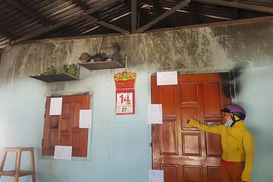 Phú Yên: Điều tra vụ cháy lúc nửa đêm khiến 4 người bỏng nặng