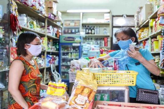 """Hành trình """"bắc cầu"""" đầy chông gai của hàng tiêu dùng Việt"""