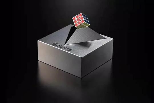 Khối Rubik nhỏ nhất thế giới ra mắt công chúng Nhật Bản
