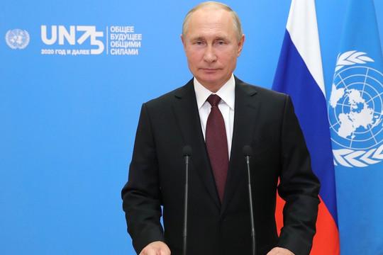 Nga muốn cung cấp miễn phí vaccine ngừa COVID-19 cho nhân viên Liên hợp quốc