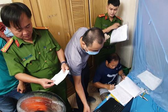 Đà Nẵng: Triệt phá đường dây đánh bạc 3.000 tỷ đồng