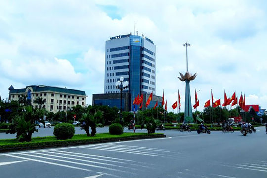 Tp Hưng Yên: Vượt qua khó khăn đại dịch Covid-19, quyết tâm giữ vững mục tiêu phát triển kinh tế - xã hội