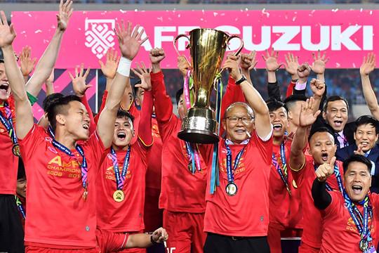 AFF Suzuki Cup được tổ chức vào tháng 4/2021