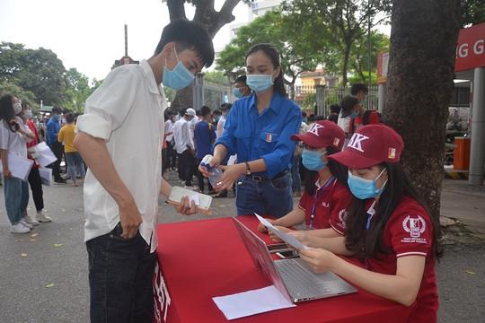 Trường ĐH Bách khoa Hà Nội công bố mức điểm nhận hồ sơ xét tuyển năm 2020