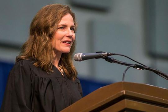 Tin vắn thế giới ngày 26/9: Lộ diện ứng viên sáng giá cho vị trí Thẩm phán Tòa án Tối cao Mỹ