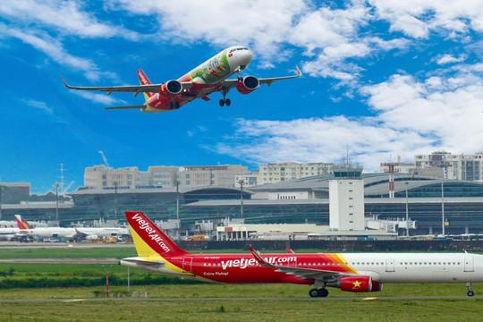 Thoả thích bay giữa Việt Nam và Hàn Quốc với hạng vé mới cùng Vietjet
