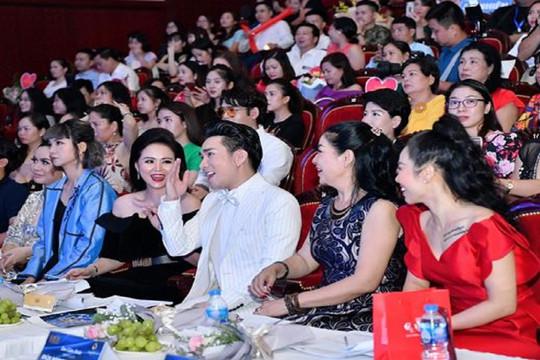 Ca sĩ Quang Hà tìm kiếm gương mặt nữ doanh nhân truyền cảm hứng