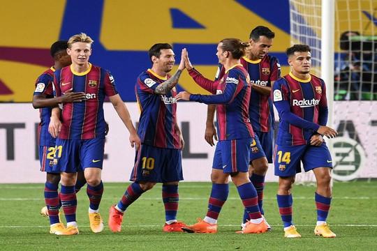 Barca đụng độ Celta Vigo: Giải mã Balaidos?