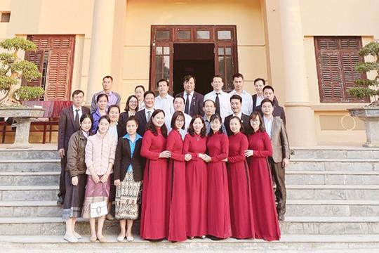 TAND huyện Mộc Châu: Tuyên truyền đấu tranh phòng chống tội phạm qua các phiên tòa lưu động
