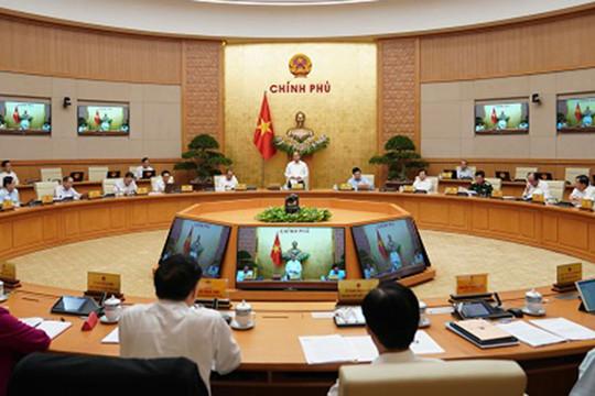 Thủ tướng: Tự cường và mạnh mẽ hơn nữa trong phát triển đất nước