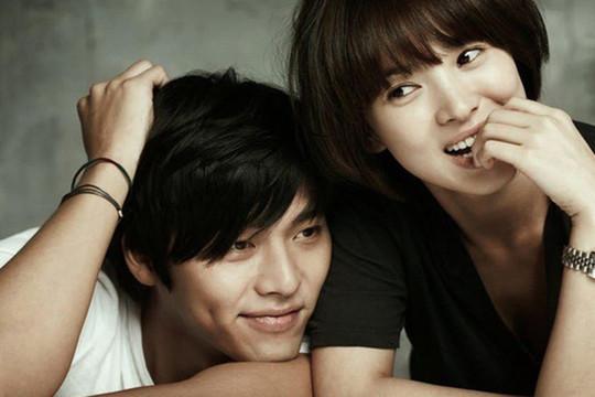 Hyun Bin - Song Hye Kyo bị tung bằng chứng bí mật hẹn hò