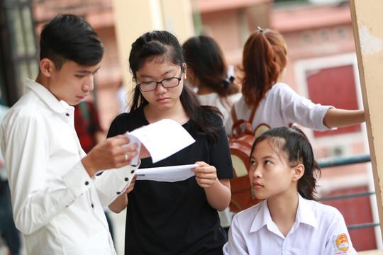 ĐH Ngoại Ngữ - ĐH Quốc gia Hà Nội công bố điểm chuẩn 2020