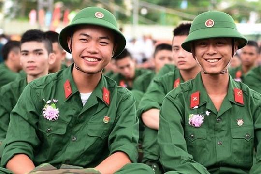 Các trường Quân đội công bố điểm chuẩn năm 2020