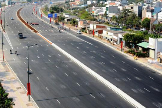 Hà Nội chi hơn 500 tỷ xây dựng đường trục phát triển kinh tế huyện Thanh Oai
