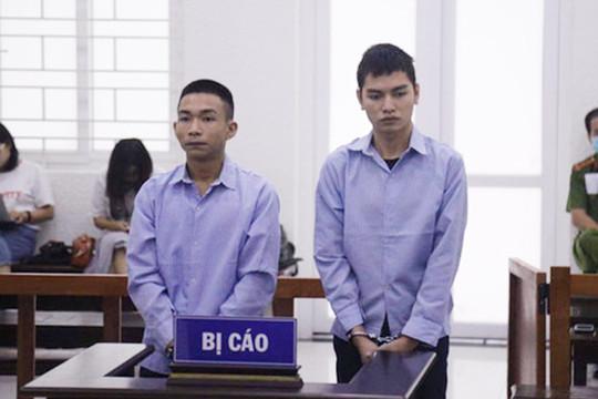 Tử hình hai kẻ sát hại nam sinh viên chạy Grab ở Hà Nội