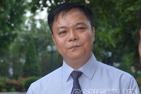 PGS. TS Nguyễn Phong Điền lý giải vì sao điểm chuẩn năm nay cao?