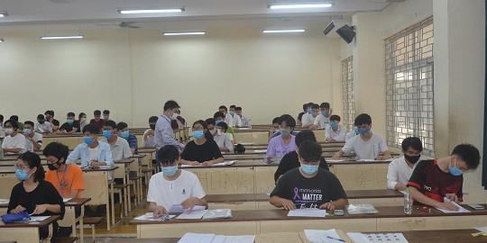 Bài thi tư duy vào Trường ĐH Bách khoa Hà Nội năm 2021 sẽ có sự thay đổi