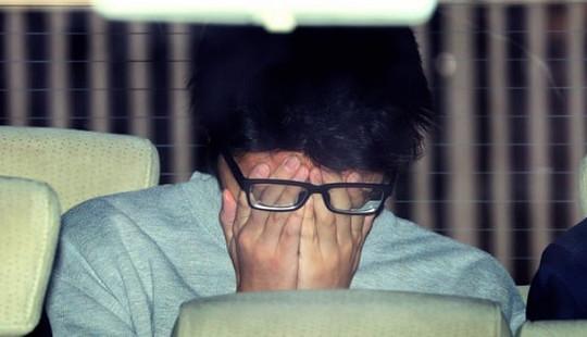 Kẻ sát nhân giết chết 9 người rồi phân xác gây rúng động Nhật Bản
