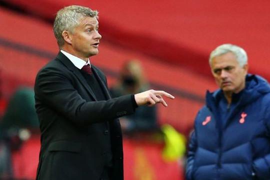 Solskjaer có còn phù hợp tại Manchester United?