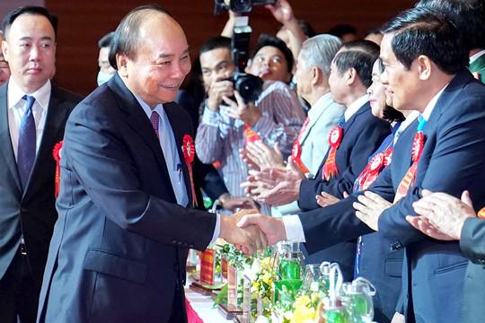 Thủ tướng: Nông dân trong thời đại mới là chỗ dựa tin cậy của Đảng, Nhà nước