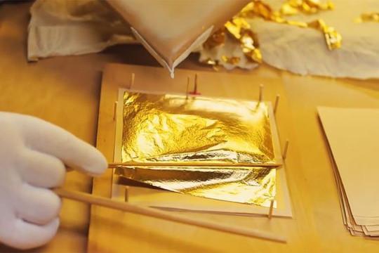 Giá vàng hôm nay 13/10: Giao dịch ở ngưỡng 1.923 USD/ounce