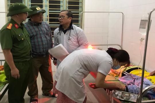 Bộ Y tế triển khai công tác y tế sẵn sàng ứng phó bão số 7