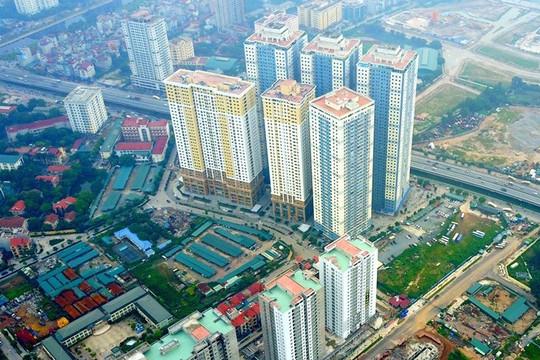 Thị trường bất động sản quý cuối năm: Đất nền hút khách