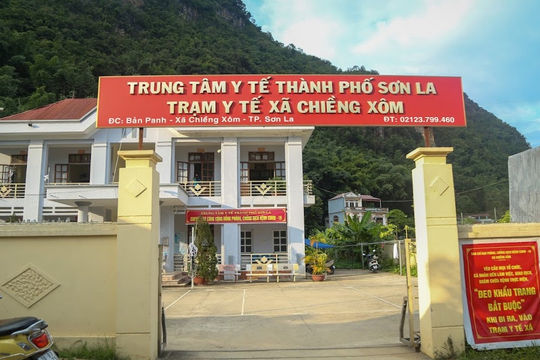 Kết luận nguyên nhân bé 2 tháng tử vong sau tiêm vắc xin ở Sơn La