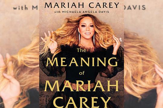Mariah Carey muốn chuyển thể thành phim cuốn hồi ký về cuộc đời mình