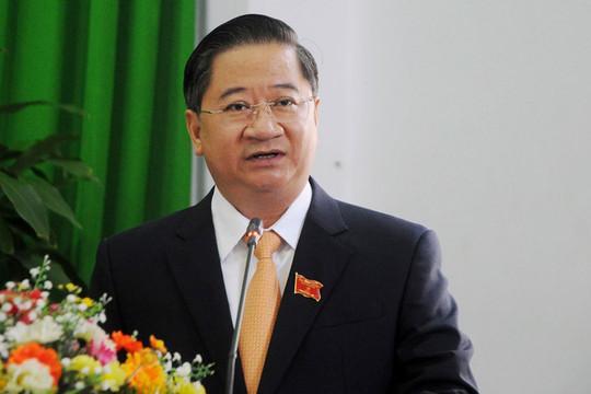 Phó Bí thư Thành ủy được bầu làm Chủ tịch UBND thành phố Cần Thơ