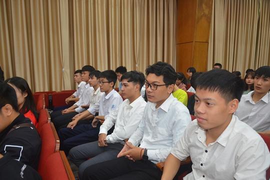 Tâm sự của Hiệu trưởng Trường ĐH Bách khoa Hà Nội gửi tới tân sinh viên