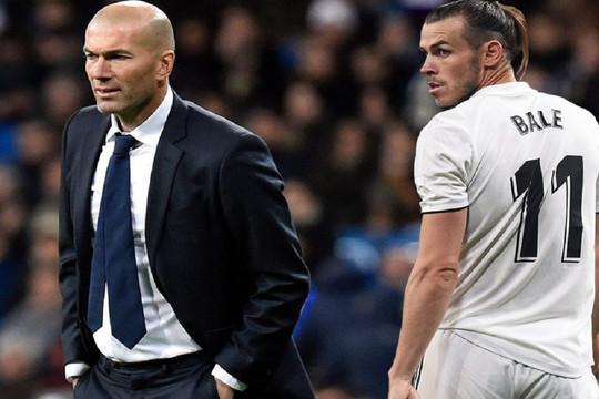 Gareth Bale & Zidane: Khi chia tay mới là giải thoát